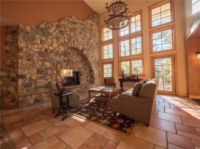 135 Dercum Drive #8562, Keystone, CO 80435 (MLS #S1006861) :: The Smits Team Real Estate