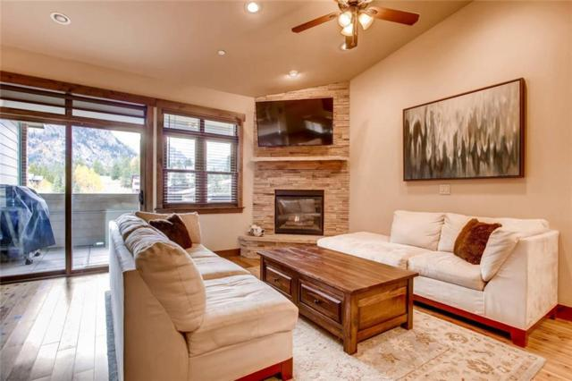 318 S 8th Avenue S P-3, Frisco, CO 80443 (MLS #S1006906) :: The Smits Team Real Estate