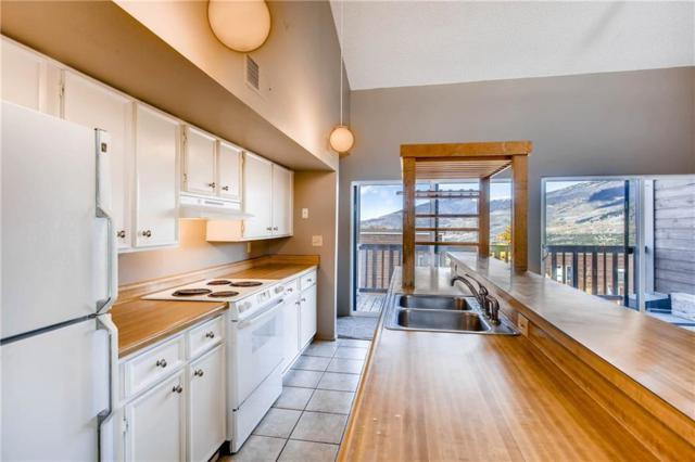 2710 Ryan Gulch Road #2732, Silverthorne, CO 80498 (MLS #S1006911) :: Colorado Real Estate Summit County, LLC