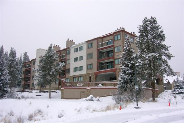 57 Copper Circle #205, Copper Mountain, CO 80443 (MLS #S1006925) :: The Smits Team Real Estate
