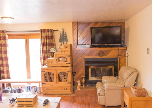 45 Mount Royal Drive #49, Frisco, CO 80443 (MLS #S1006979) :: The Smits Team Real Estate