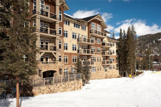 280 Trailhead Drive #3049, Keystone, CO 80435 (MLS #S1007003) :: The Smits Team Real Estate