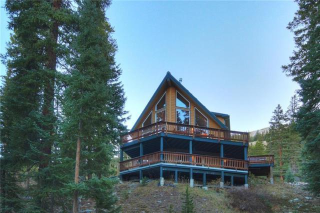 753 Range Road, Breckenridge, CO 80424 (MLS #S1007028) :: The Smits Team Real Estate