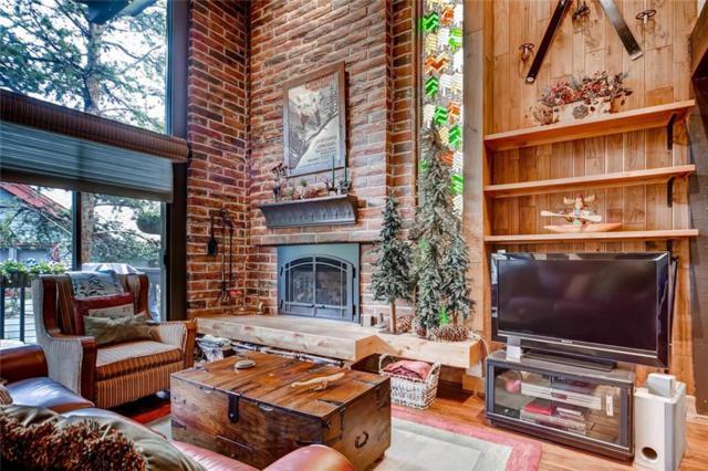935 Columbine Road #306, Breckenridge, CO 80424 (MLS #S1007033) :: The Smits Team Real Estate