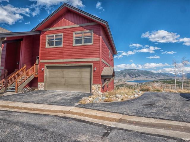 105D Wildernest Court 105D, Wildernest, CO 80498 (MLS #S1007036) :: Colorado Real Estate Summit County, LLC