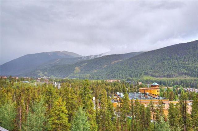 22097 Us Hwy 6 #2533, Keystone, CO 80435 (MLS #S1007051) :: Colorado Real Estate Summit County, LLC