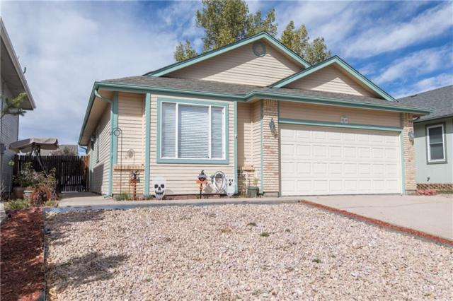 8254 Steadman Drive, Other, CO 80920 (MLS #S1007064) :: The Smits Team Real Estate