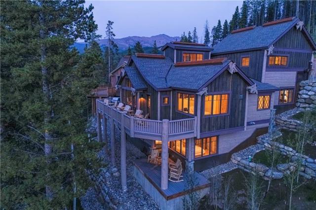 283 Silver Queen Drive, Breckenridge, CO 80424 (MLS #S1007073) :: Resort Real Estate Experts