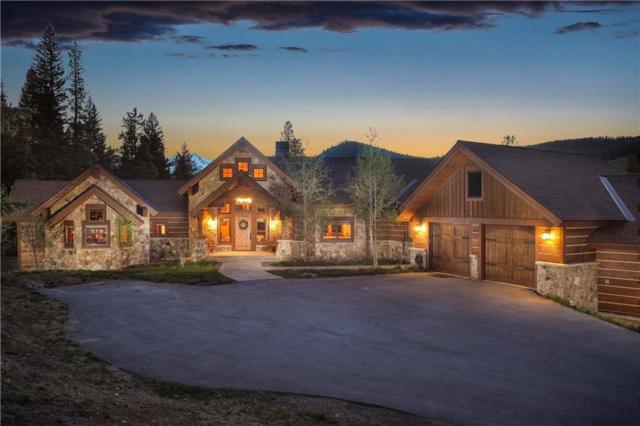 30 Estates Drive, Breckenridge, CO 80424 (MLS #S1007115) :: The Smits Team Real Estate