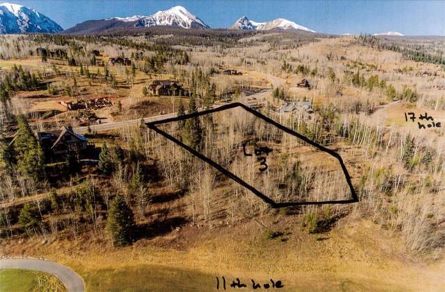 2175 Golden Eagle Road, Silverthorne, CO 80498 (MLS #S1007131) :: Colorado Real Estate Summit County, LLC