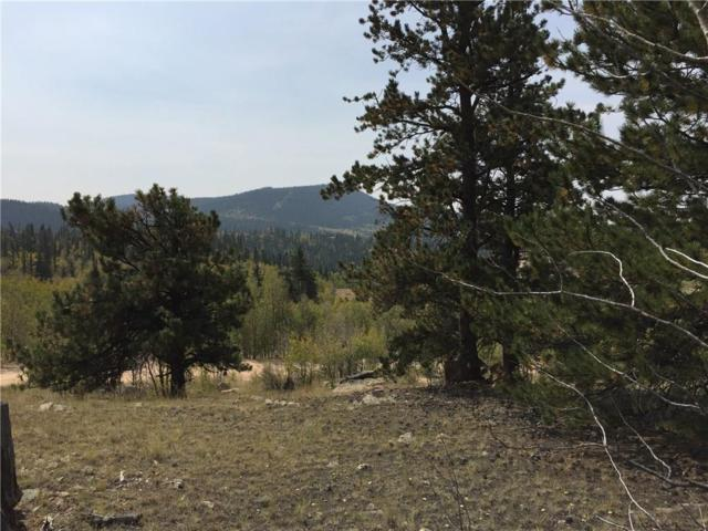 243 Concord Drive, Jefferson, CO 80456 (MLS #S1007140) :: Resort Real Estate Experts