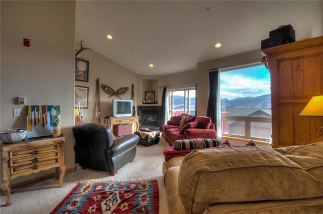 70 Wildernest Court 70B, Silverthorne, CO 80498 (MLS #S1007147) :: Colorado Real Estate Summit County, LLC
