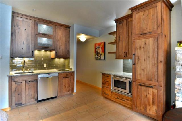 23110 Us Hwy 6 #5090, Keystone, CO 80435 (MLS #S1007148) :: The Smits Team Real Estate