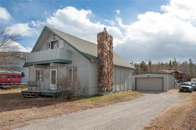 174 Meadow Drive, Dillon, CO 80435 (MLS #S1007151) :: Colorado Real Estate Summit County, LLC