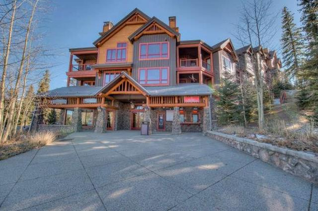 42 Snowflake Drive #413, Breckenridge, CO 80424 (MLS #S1007167) :: The Smits Team Real Estate