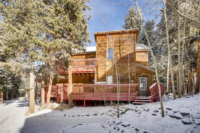 126 S Fuller Placer Road S B, Breckenridge, CO 80424 (MLS #S1007175) :: Colorado Real Estate Summit County, LLC