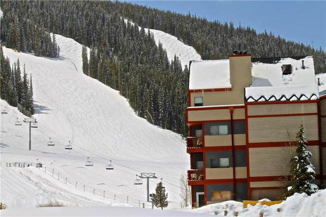 82 Wheeler Circle 316C-3, Copper Mountain, CO 80443 (MLS #S1007198) :: Colorado Real Estate Summit County, LLC