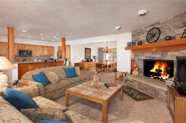 21690 Us Hwy 6 #2038, Keystone, CO 80435 (MLS #S1007206) :: The Smits Team Real Estate