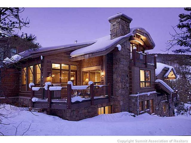 902 Beeler Place, Copper Mountain, CO 80443 (MLS #S1007208) :: The Smits Team Real Estate