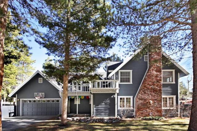 0052 Aspen Drive, Frisco, CO 80443 (MLS #S1007209) :: The Smits Team Real Estate