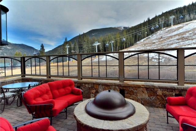 280 Trailhead Drive #3044, Keystone, CO 80435 (MLS #S1007218) :: Colorado Real Estate Summit County, LLC