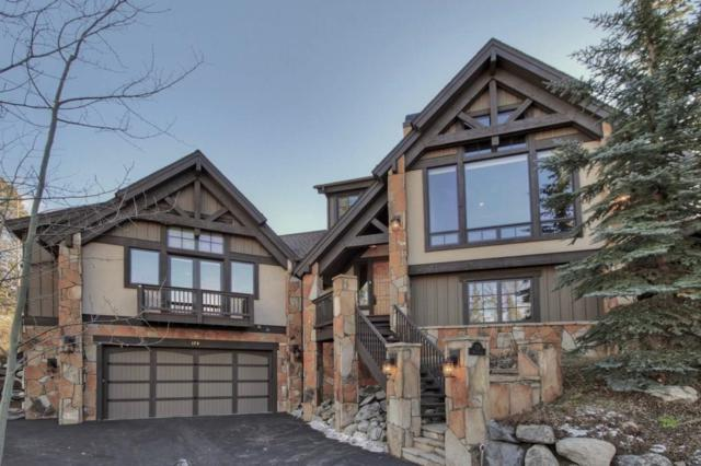 174 Marks Lane, Breckenridge, CO 80424 (MLS #S1007227) :: The Smits Team Real Estate