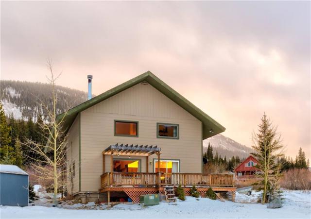 15 Eldorado Lane, Breckenridge, CO 80424 (MLS #S1007229) :: Resort Real Estate Experts