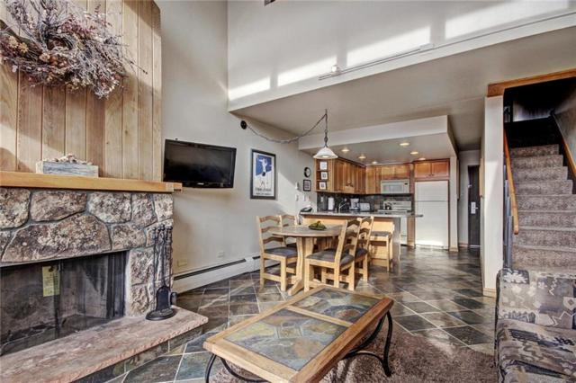 601 Village Road #34490, Breckenridge, CO 80424 (MLS #S1007234) :: Colorado Real Estate Summit County, LLC