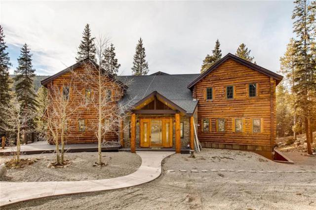 66 Davis Court, Breckenridge, CO 80424 (MLS #S1007236) :: Colorado Real Estate Summit County, LLC