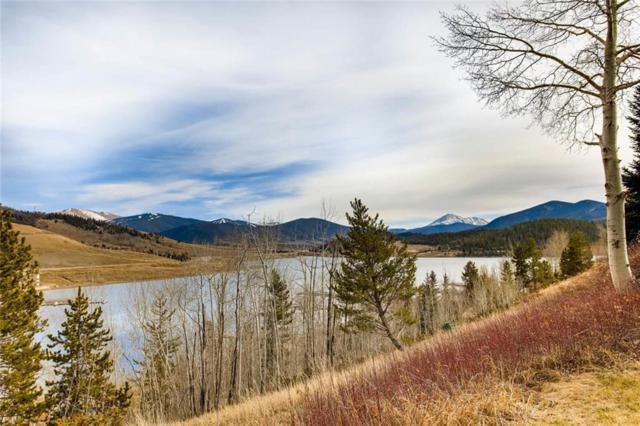 240 E La Bonte Street #54, Dillon, CO 80435 (MLS #S1007237) :: Colorado Real Estate Summit County, LLC