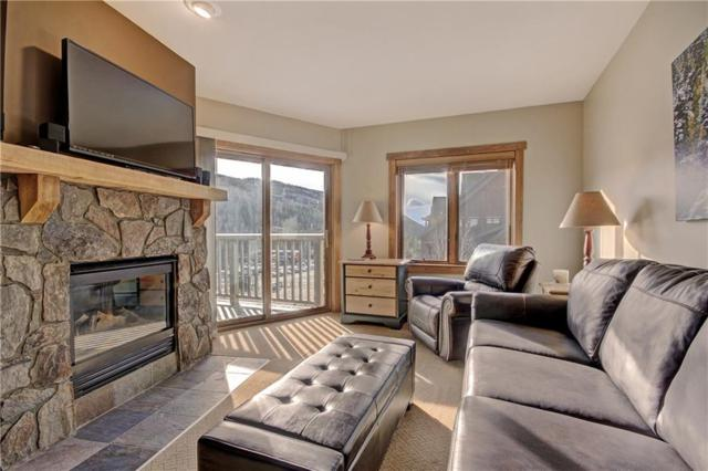 20 Hunkidori Court #2298, Keystone, CO 80435 (MLS #S1007240) :: The Smits Team Real Estate
