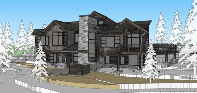 819 Fairways Drive, Breckenridge, CO 80424 (MLS #S1007249) :: Resort Real Estate Experts