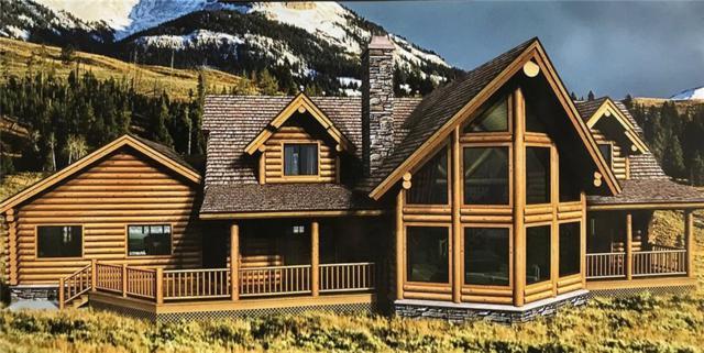 711 Doris Drive, Breckenridge, CO 80424 (MLS #S1007276) :: The Smits Team Real Estate