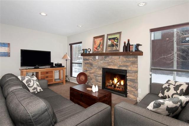 129 Broken Lance Drive B103, Breckenridge, CO 80424 (MLS #S1007328) :: Colorado Real Estate Summit County, LLC