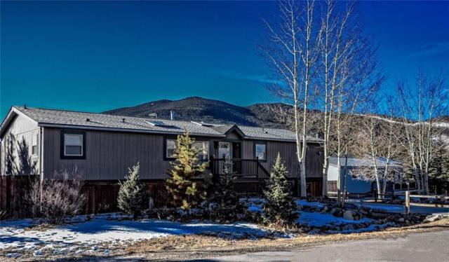 52 Vail Circle, Dillon, CO 80435 (MLS #S1007332) :: Resort Real Estate Experts