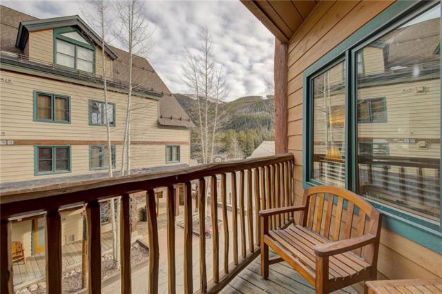 91 River Run Road #8111, Keystone, CO 80435 (MLS #S1007348) :: Colorado Real Estate Summit County, LLC