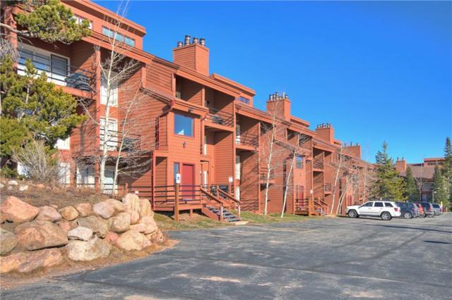 91200 Ryan Gulch Road #212, Silverthorne, CO 80498 (MLS #S1007353) :: Colorado Real Estate Summit County, LLC