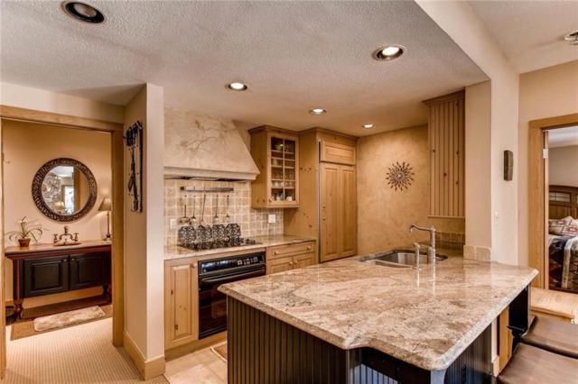 22280 Us Hwy 6 #1722, Keystone, CO 80435 (MLS #S1007369) :: Colorado Real Estate Summit County, LLC