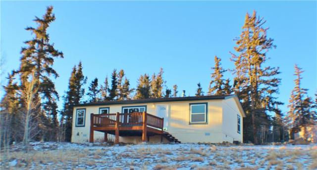 1018 Pinto Trail, Como, CO 80432 (MLS #S1007395) :: Resort Real Estate Experts