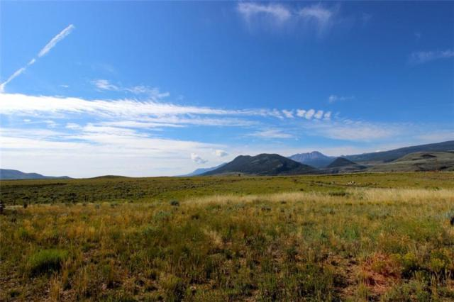 531 County Road 3810, Kremmling, CO 80459 (MLS #S1007400) :: Resort Real Estate Experts