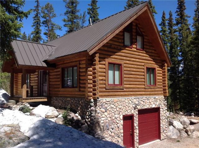 583 Scr 672, Breckenridge, CO 80424 (MLS #S1007409) :: Resort Real Estate Experts