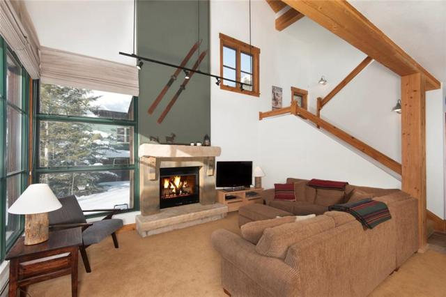710 Alhambra Road #8742, Keystone, CO 80435 (MLS #S1007423) :: Resort Real Estate Experts
