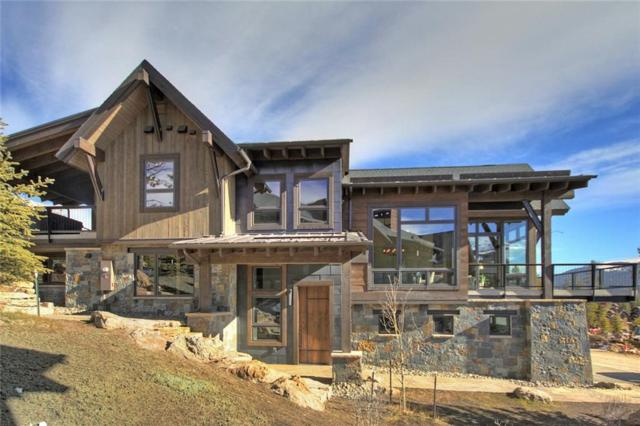 32 West Point Lode, Breckenridge, CO 80424 (MLS #S1007440) :: Resort Real Estate Experts