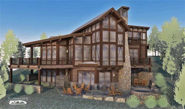 121 Boulder Circle, Breckenridge, CO 80424 (MLS #S1007478) :: Colorado Real Estate Summit County, LLC
