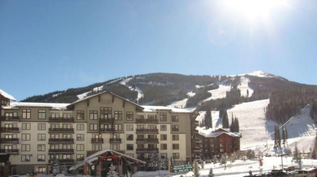 910 Copper Road #120, Copper Mountain, CO 80443 (MLS #S1007524) :: Resort Real Estate Experts