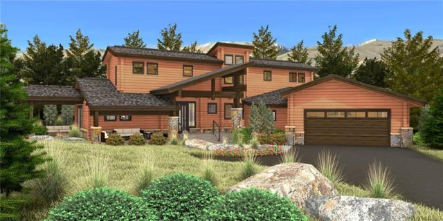 211 Marksberry Way, Breckenridge, CO 80424 (MLS #S1007525) :: Resort Real Estate Experts
