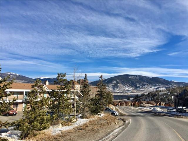 29 Ryan Gulch Road #0, Wildernest, CO 80498 (MLS #S1007538) :: Colorado Real Estate Summit County, LLC