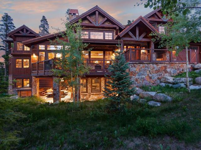 1296 Glenwild Drive, Breckenridge, CO 80424 (MLS #S1007539) :: Resort Real Estate Experts