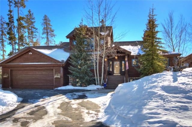 731 Wild Rose Road, Silverthorne, CO 80498 (MLS #S1007560) :: Resort Real Estate Experts