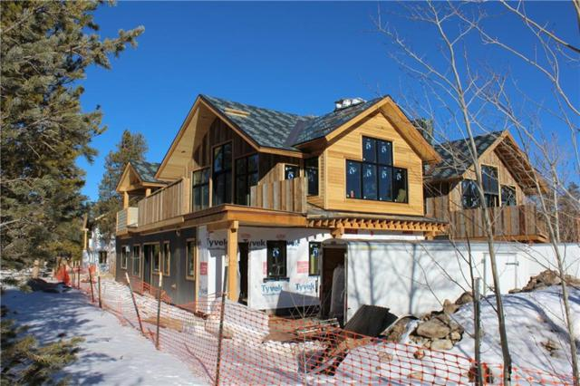 2A Miners Creek Road, Frisco, CO 80443 (MLS #S1007564) :: Resort Real Estate Experts